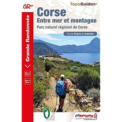 Corse, entre mer et montagne : Parc naturel régional de Corse