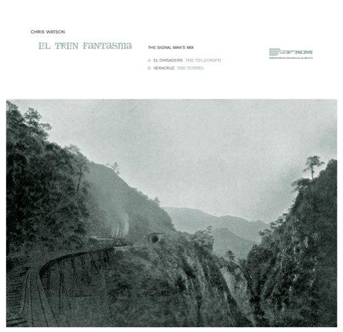 El Tren Fantasma - the Signal Man [Vinyl Single]