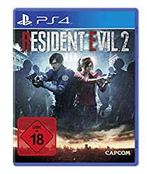Resident Evil 2 - 100% UNCUT [PlayStation 4 ]