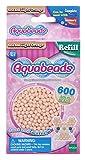 Aquabeads 32618 - Perlen, hellorange, Bastelperlen nachfüllen von EPOCH Traumwiesen