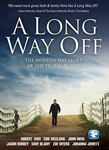 Bild von Long Way Off: The Modern Day Story of Prodigal Son [DVD] [Import]