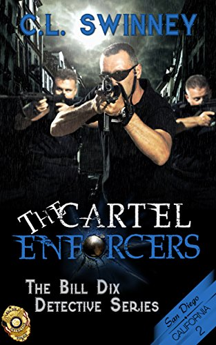 The Cartel Enforcers (The Bill Dix Detective Series Book 2 ...