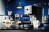 Espressomaschine mit Siebträger