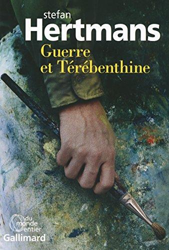 Guerre et Trbenthine