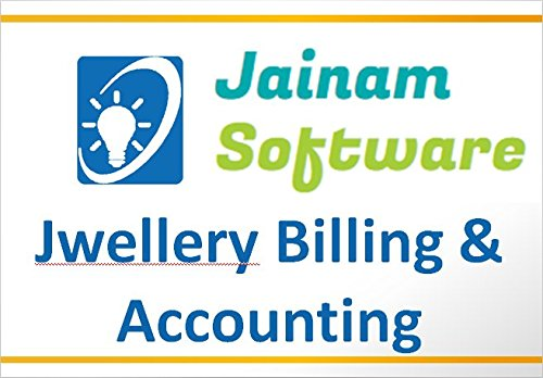 Jewellery Billing, Stock, Accounting, Barcode, GST Software for Retail & Wholesale