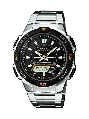 Men's Watches - Mens Watches CASIO CASIO Collection AQ-S800WD-1EVEF ... 056c28ae730f