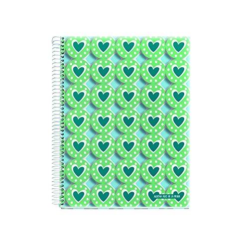 agatha-ruiz-de-la-prada-2620-cahier-a5-120-feuilles-quadrillees-4-couleurs-couverture-en-polypropyle