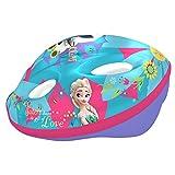Disney Kinder Bike Helmet Frozen Sports, Mehrfarbig, Small Test