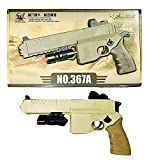 Best Airsoft Guns - VG Toys & Novelties Airsoft Pistol Toy Gun Review