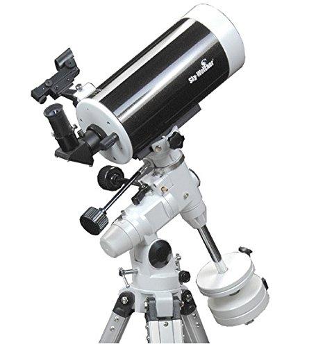 Sky-Watcher Skywatcher Skymax-127 (EQ3-2) - Katadioptrisches Teleskop (127 mm, 1: 1500), schwarz