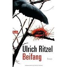 Beifang: Roman (Kommissar Berndorf, Band 7)