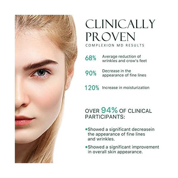 Crema Antiarrugas Facial, Crema Correctoras y Anti-Imperfecciones – Crema Faciales Hidratante, Antimanchas, Anti-edad…
