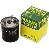 Mann+Hummel WK84213 Filtre à carburant