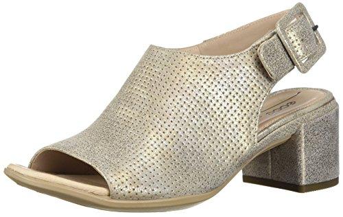 ECCO Women's Shape 35 Block Slingback Heeled Sandal