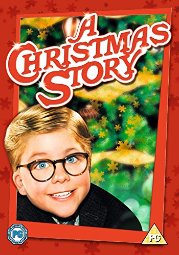 Christmas Story A Film-dvd (A Christmas Story [UK Import])