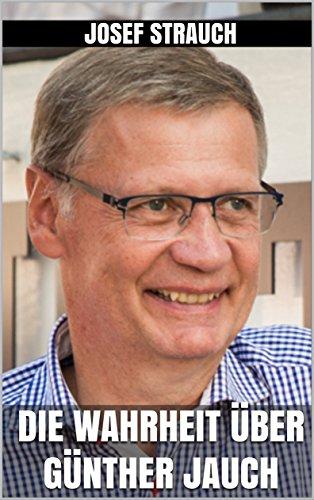 Die Wahrheit über Günther Jauch