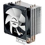 Tacens GELUS LITE III+  Enfriador de procesador universal, ultrasilencioso, ventilador 90 mm, antivibraciones