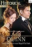 Das Geheimnis von Maycliffe Park (Historical Gold 297) - Julia Quinn