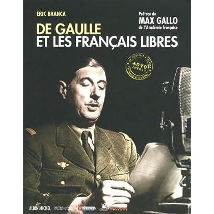 De Gaulle et les français libres