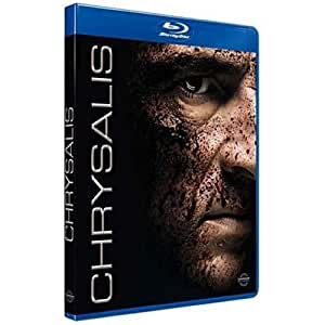 Chrysalis (2007) ( Installer ) (Blu-Ray)