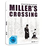 Miller's Crossing - Steel Edition/Collector's Edition [Blu-ray]