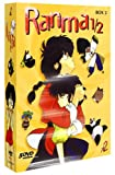 Ranma 1/2 Thinpak 2 [5 DVDs]