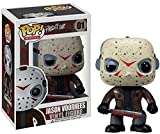 Jason Voorhees: Funko POP! Horror Movies x Friday the 13th Vinyl Figure by Funko