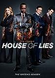 House of Lies: Season Two [DVD] [Region 1] [US Import] [NTSC]