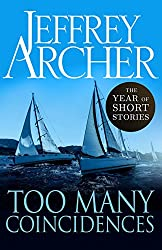 Too Many Coincidences: The Year of Short Stories – March