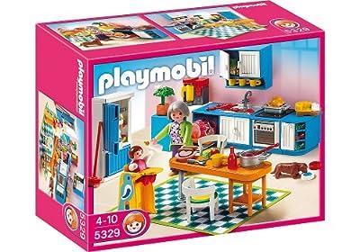 Rosa Cocina de Playmobil (626154)