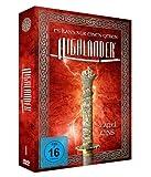 Highlander - Staffel 1 *LimitedEdition* [8 DVDs] -