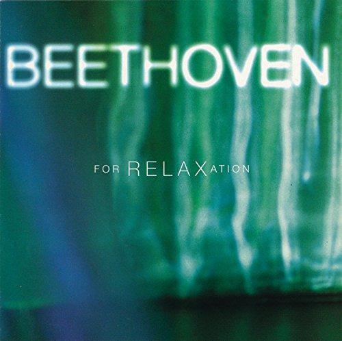 Beethoven for Relaxation [Import anglais]