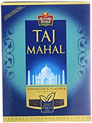 Brooke Bond Taj Mahal Packet, 200 gm