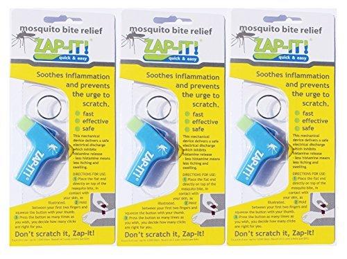 ZAP-IT soulage les piqûres de moustiques (3)
