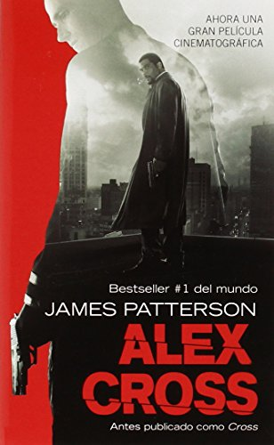 Alex Cross (Alex Cross Novels)