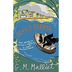 Devil's Breath (Max Tudor Book 6)
