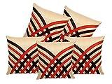 16x16 Premium Paisley Designed Cushion C...