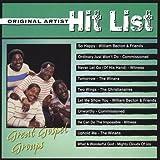 Original Artist Hit List: Great Gospel Groups by Various Artists