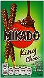 Mikado King Chocolate Hazelnuts (Pack of 24)