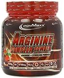 Ironmaxx Arginine Complex Powder Cranberry, 450g