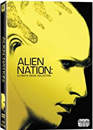Alien Nation DVD