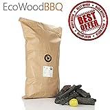 Restaurant quality Apple Sac de charbon de bois 10kg