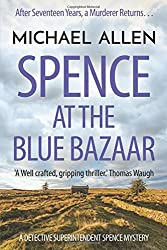 Spence At The Blue Bazaar