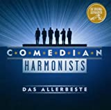 Songtexte von Comedian Harmonists - Das Allerbeste