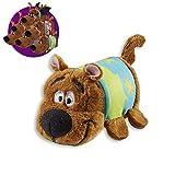 Giocattolo Scooby Doo impilabile Mystery Machine Scooby Doo morbido peluche