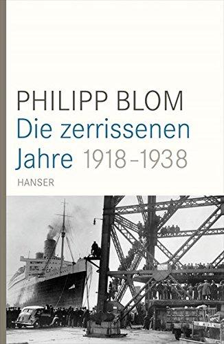Die zerrissenen Jahre: 1918-1938