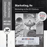 Marketing: Marketing in the 21st Century, Ninth Edition