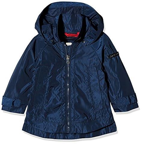 Peuterey kids Baby-Mädchen Jacke Jacket Blau (Bluing 014), 98 (Herstellergröße: 3Y)