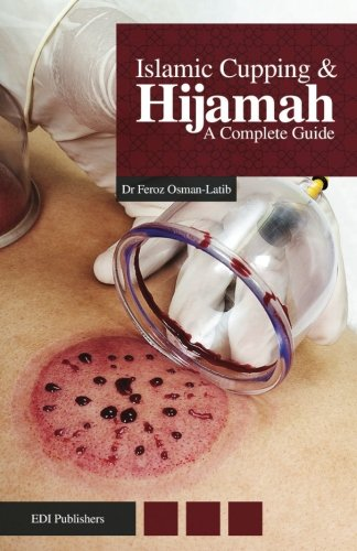 Islamic Cupping & Hijamah: A Complete Guide -