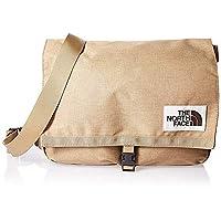 ذا نورث فيس حقيبة للرجال - حقائب بتصميم الاحزمة , بيج - Not93Kwj-By4